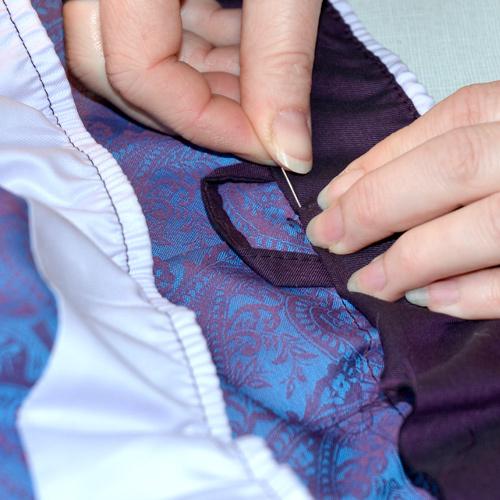 8 důvodů, proč pyžamové kalhoty Bora