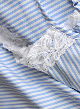Košilky Madame Camargue