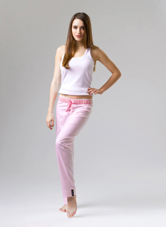damske-pyzamove-kalhoty-Cute-Bunny01