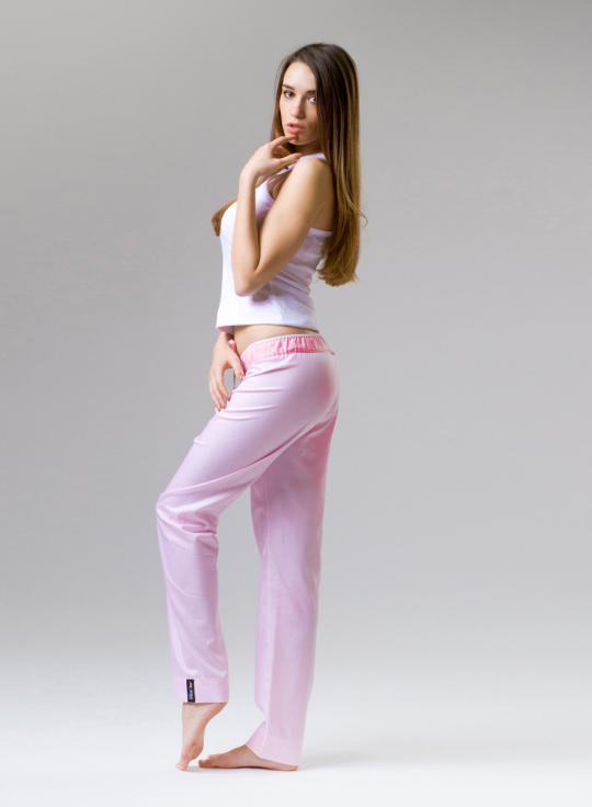 damske-pyzamove-kalhoty-Cute-Bunny02