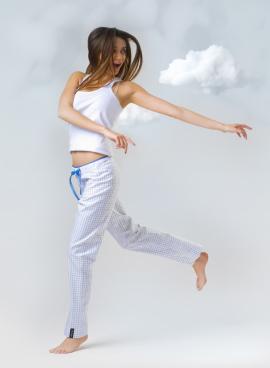Pyžamové kalhoty In the Clouds