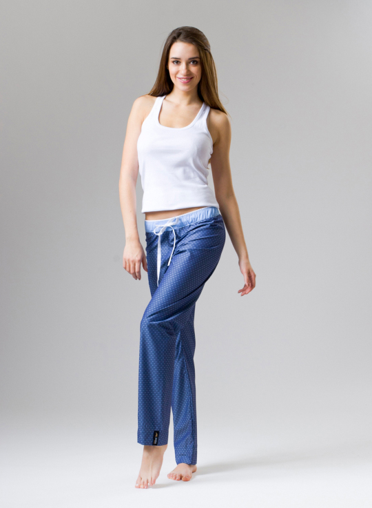 damske-pyzamove-kalhoty-Lady-Dot01