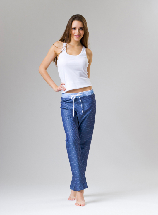 damske-pyzamove-kalhoty-Lady-Dot02