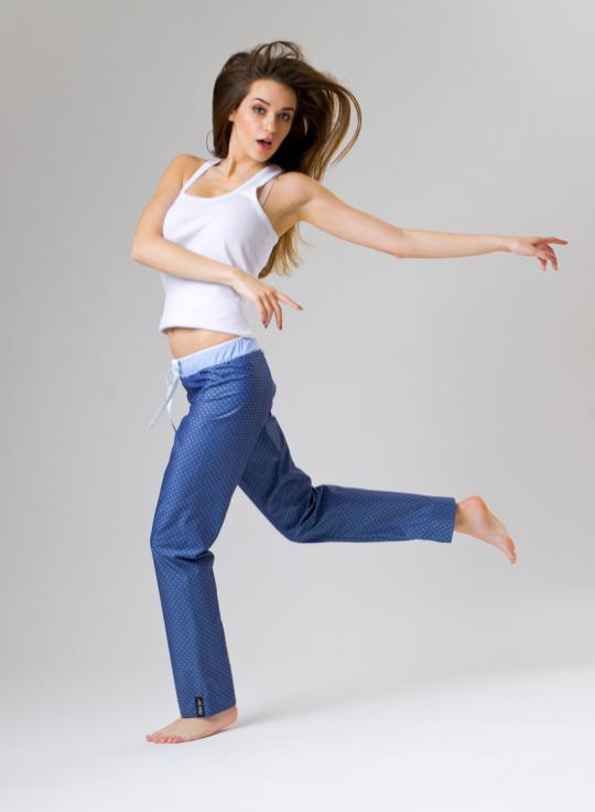 damske-pyzamove-kalhoty-Lady-Dot05