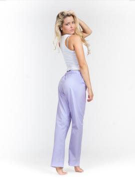 Pyžamové kalhoty The Lavander