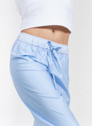 Pyžamové kalhoty The Aquamarine