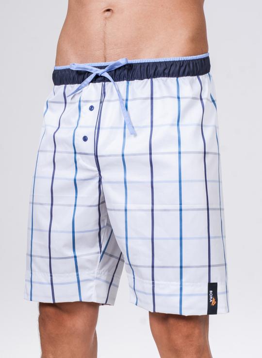 Pánské šortky na spaní Mr Island, 1