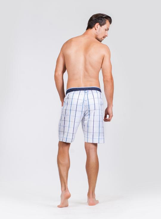 Pánské šortky na spaní Mr Island, 2