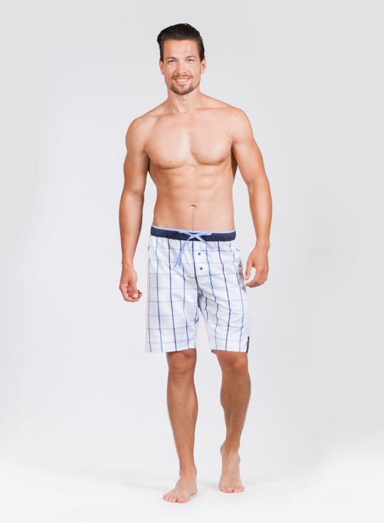 Pánské šortky na spaní Mr Island, 3