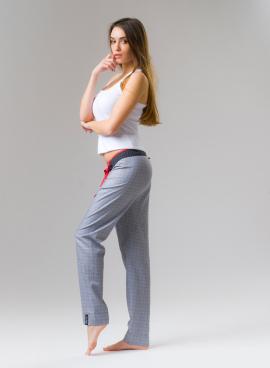 Pyžamové kalhoty Mrs. Sherlock