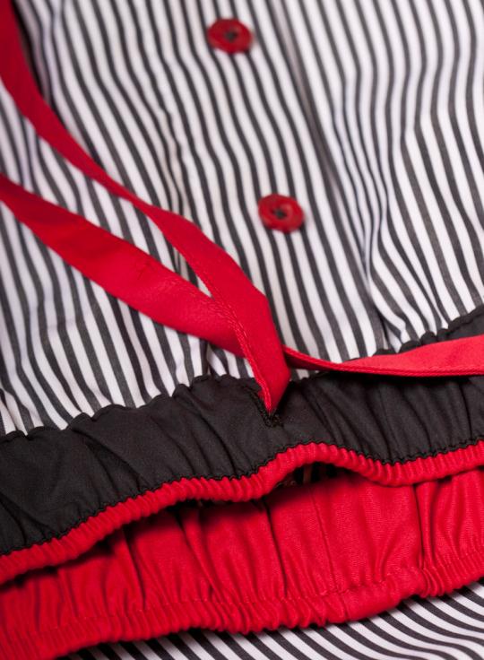 Pánské šortky na spaní Sailor Johny, 5