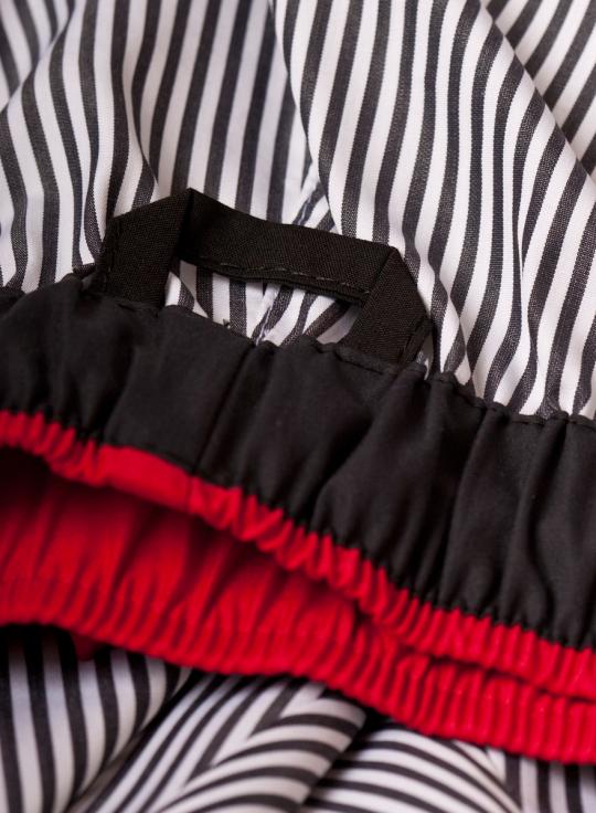 Pánské šortky na spaní Sailor Johny, 7