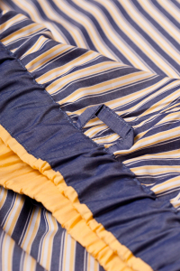 Pánské pyžamové šortky Tommy Stripe, 6