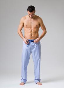 panske-pyzamove-kalhoty-Picnic Time 08