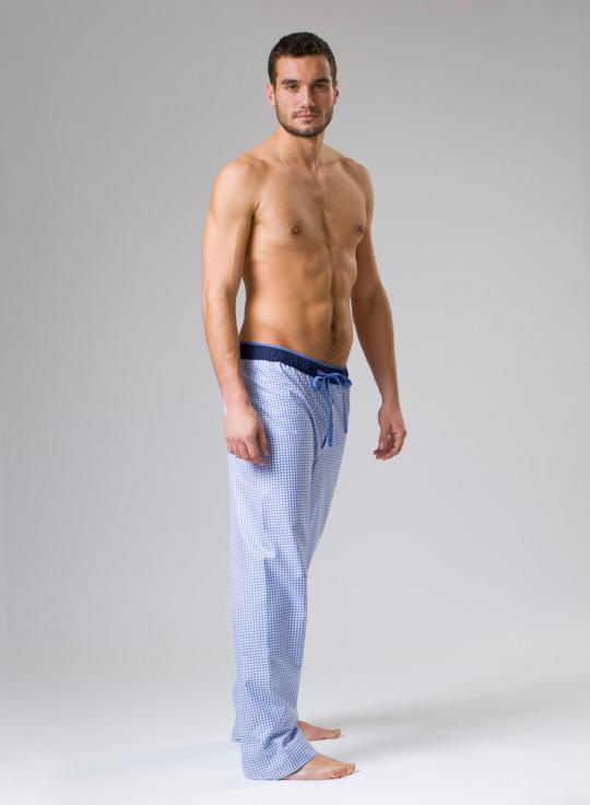 panske-pyzamove-kalhoty-Picnic Time 06