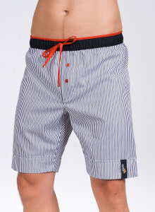 Pánské šortky na spaní Sailor Johny, 1