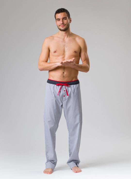 panske-pyzamove-kalhoty-Sailor Johny 01