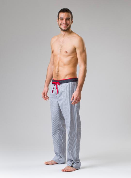 panske-pyzamove-kalhoty-Sailor Johny 04