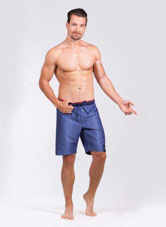 Pánské pyžamové šortky Sir Jones, 3