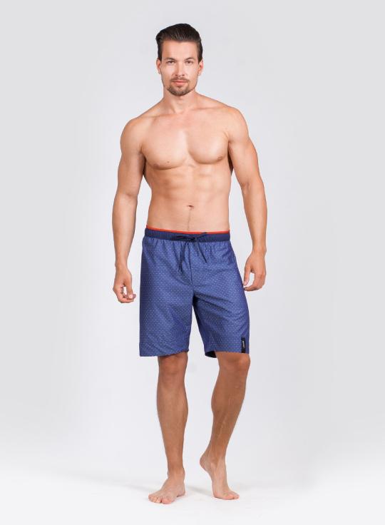 Pánské pyžamové šortky Sir Jones, 4