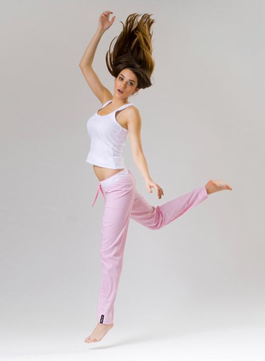 damske-pyzamove-kalhoty-Sugar-Babe06