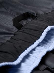 Pánské pyžamové šortky The Joy, detail poutka
