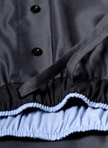 Pánské pyžamové šortky The Joy,mašlička