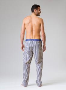 panske-pyzamove-kalhoty-Tommy Stripe 05