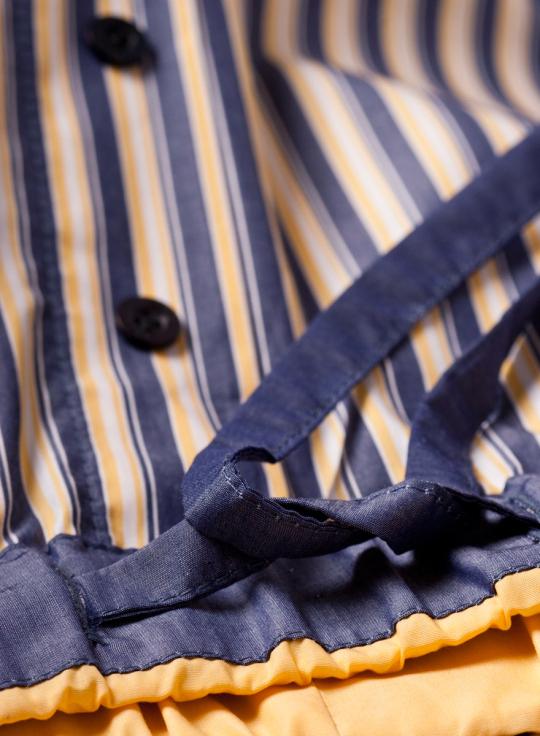 panske-pyzamove-kalhoty-Tommy Stripe 08